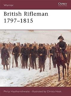 British Rifleman 1797–1815 (Warrior)
