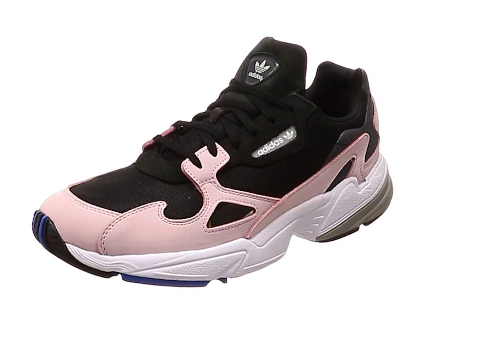 adidas Falcon W Chaussures de Fitness Femme