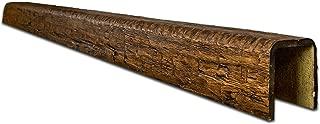 NextStone Polyurethane Faux-Wood Beam - 6