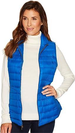 Pendleton - Zip Front Vest