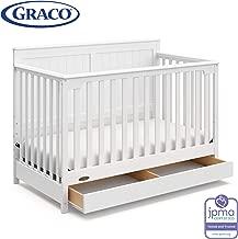 Best white crib nursery Reviews