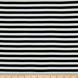 double knit jersey fabric