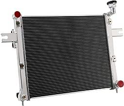 Best jeep cherokee aluminum radiator Reviews