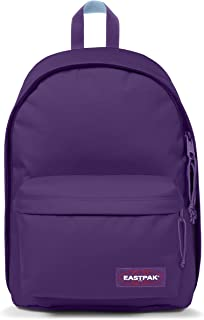 EASTPAK OUT OF OFFICE Zaino Casual, 44 cm, 27 liters, Viola (Blakout Prankish)