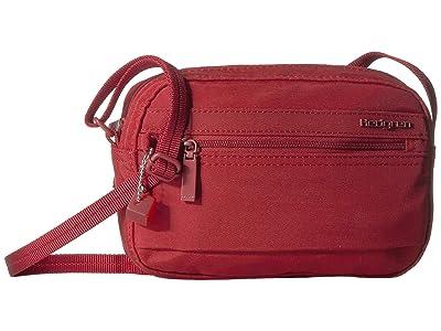 Hedgren I Want One Uno Crossbody (Sun Dried Tomato) Cross Body Handbags
