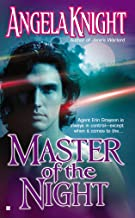 Master of the Night (Mageverse series Book 1)