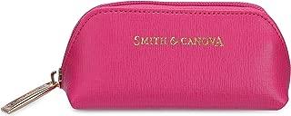 Smith & Canova Women's Zip Top Coin Purse Purse