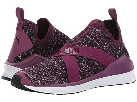 PUMA Fierce Evoknit at 6pm 319d2ef41