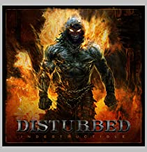 Indestructible (Deluxe Edition) [Explicit]