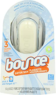 Bounce Free 3 Month Dryer Bar 1.92 Ounce