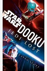 Dooku: Jedi Lost (Star Wars) Kindle Edition