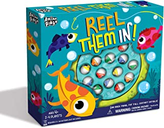 Reel Them In Fishing Game | 2-4 Players