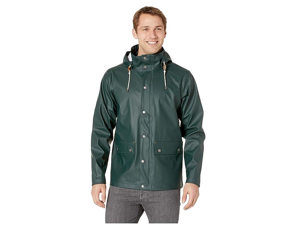 Mountain Khakis Rainmaker Jacket (Wintergreen) Men