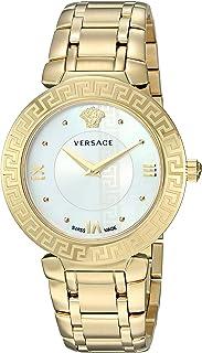 Versace - Reloj analógico para Mujeres de V16070017