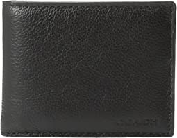 Leather Slim Billfold USW Box Set