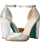 Blue by Betsey Johnson - Sybil