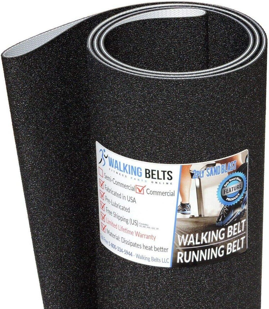 WALKINGBELTS Walking Belts LLC - E3000 295130 NT Superlatite Inexpensive Runni Treadmill