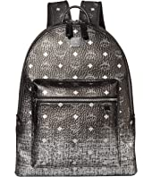 MCM - Stark Gradation Visetos Backpack 40