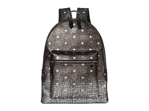 MCM Stark Gradation Visetos Backpack 40