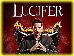Lucifer: Season 3