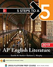 5 Steps to a 5: AP English Literature 2019