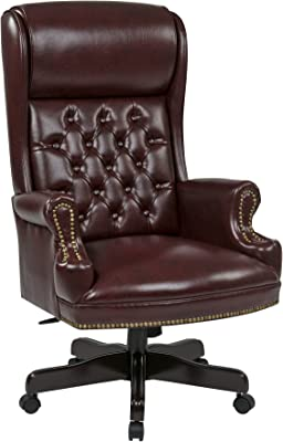 Groovy Amazon Com Lorell Llr60603 Vinyl Swivel Executive Chair 30 Evergreenethics Interior Chair Design Evergreenethicsorg