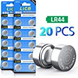 Top 10 Best Coin & Button Cell of 2020