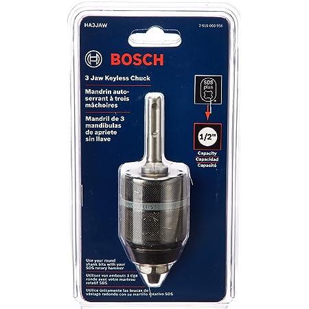 """Quality 13mm 1//2/"""" x 20 UNF Keyless Chuck Bosch Makita Drills LMLU"""