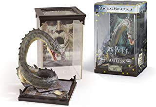 The Noble Collection Harry Potter Magical Creatures: No.3 Basilisk
