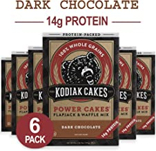 kodiak cakes dark chocolate recipes
