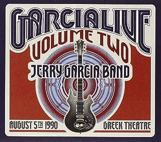 Garcialive 2: August 5th 1990