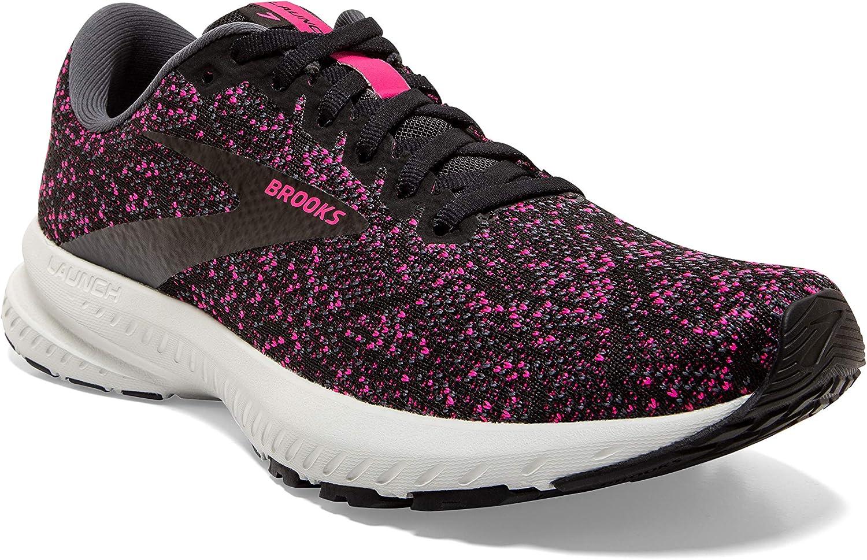 Zapatillas para Correr Mujer Brooks Launch 7