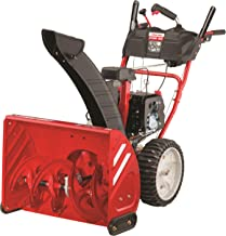 Best 26 inch troy bilt snowblower Reviews