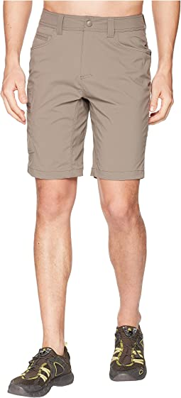 Royal Robbins Active Traveler Stretch Shorts