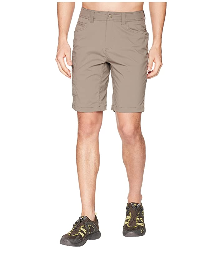 Royal Robbins Active Traveler Stretch Shorts (Falcon) Men