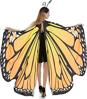 adult monarch butterfly costume