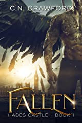 The Fallen (Hades Castle Trilogy Book 1) Kindle Edition