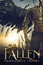 The Fallen (Hades Castle Trilogy Book 1)