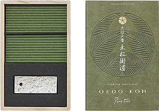 Nippon Kodo Räucherstäbchen, japanisch, mehrfarbig, Einhei