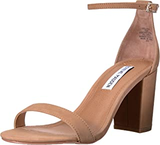 Steve Madden Women's Declair Dress Sandal