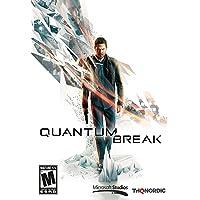 Quantum Break by THQ Nordic [Online Game Code]