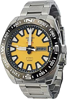 Seiko Sport 5 Stainless Steel Automatic Men's Watch SRP745J