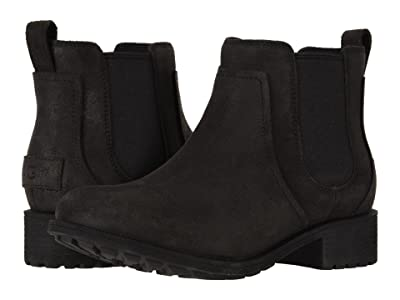 UGG Bonham Boot II (Black) Women
