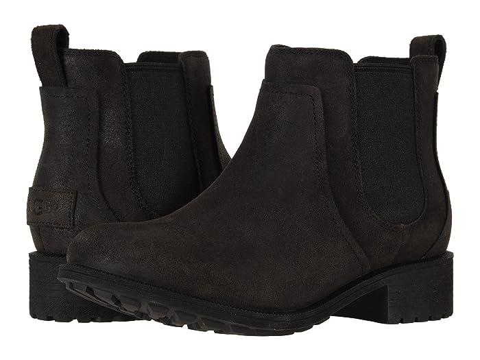 1211a43f80f Bonham Boot II