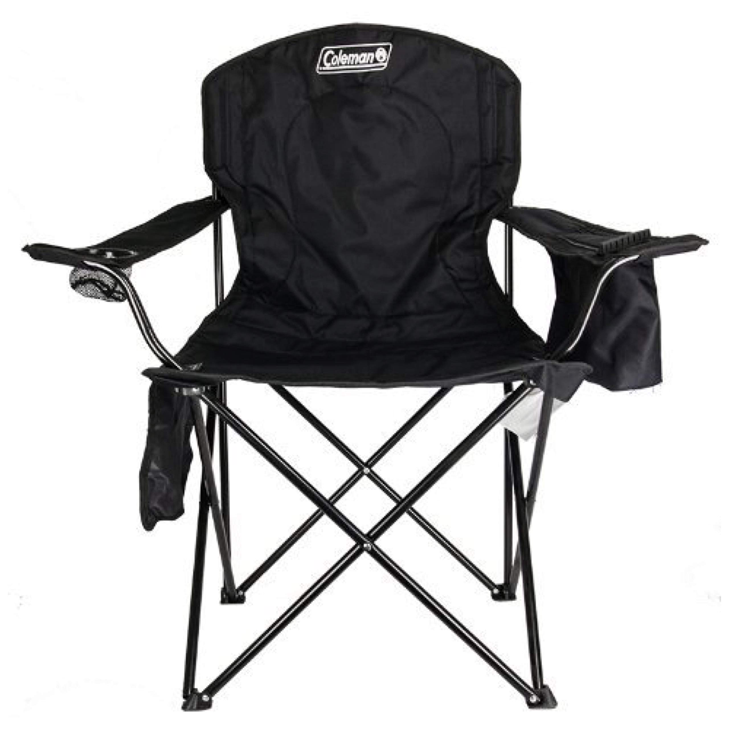 Coleman Cooler Portable Camping Chair