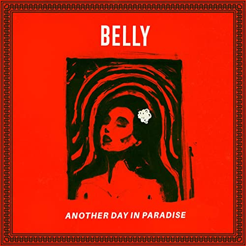 Another Day In Paradise [Explicit]