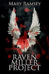 Raven Miller Project Kindle Edition