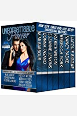 Unforgettable Power - Love and Intrigue (The Unforgettables Book 11) Kindle Edition