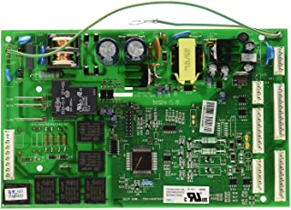 NEW WR55X10942 Control Board Motherboard for GE Refrigerator PS2364946 AP443621 WR55X10942P by PartsForLess Co- 1 Year Warranty