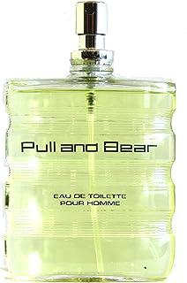 B PULL AND BEAR de PULL & BEAR - Eau de Toilette pour Homme 100 ml - [SIN CAJA NI TAPON]